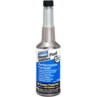 Stanadyne Performance Formula Diesel Fuel Additive | Case of 12 Pints - Treats 720 Gallons of Diesel Fuel | # 38565C