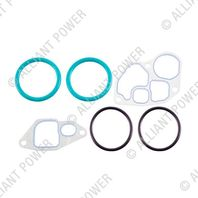 1994-2003 7.3L Ford PowerStroke Engine Oil Cooler O-ring & Gasket Kit  # AP0004