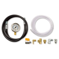 Ford & Navistar Lubricating Oil and Fuel Supply System Pressure Test Kit - Alliant Power # AP0037