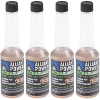 Alliant Power ULTRAGUARD Diesel Fuel Treatment - 4 Pack of 1/2 Pints # AP0500