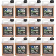 Alliant Power ULTRAGUARD Diesel Fuel Treatment - 12 Pack of 32 oz Jugs  # AP0502