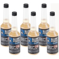 Alliant Power WINTERGUARD Diesel Fuel Treatment - Pack of 6 Pints # AP0506