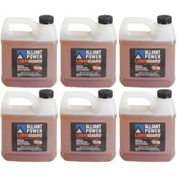 Alliant Power LUBRIGUARD Diesel Fuel Treatment - 6 Pack of 1/2 Gallons # AP0511