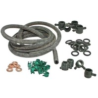 1983-1992 Ford/Navistar 6.9L & 7.3L IDI Injector Return Line Installation Kit