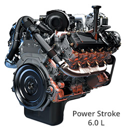 Power Stroke 6.0L Diagnostics