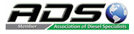 The Association of Diesel Specialists