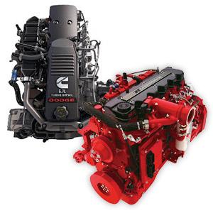 Dodge/Cummins Parts
