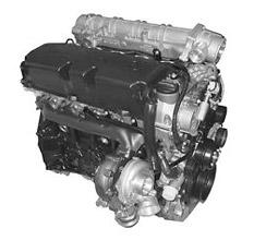 Sprinter/Jeep Parts