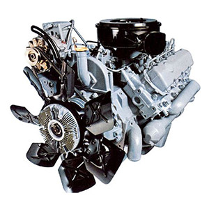 Ford and Navistar 6.9L and 7.3L IDI Diesel Engines ...