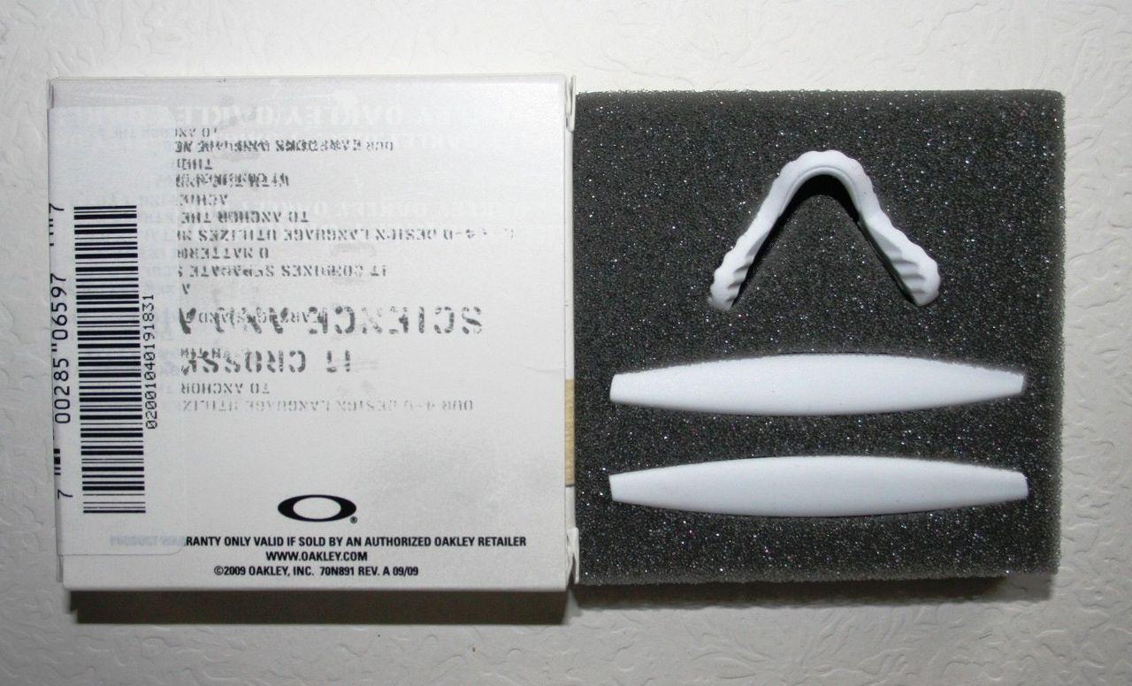 oakley m frame accessory kit