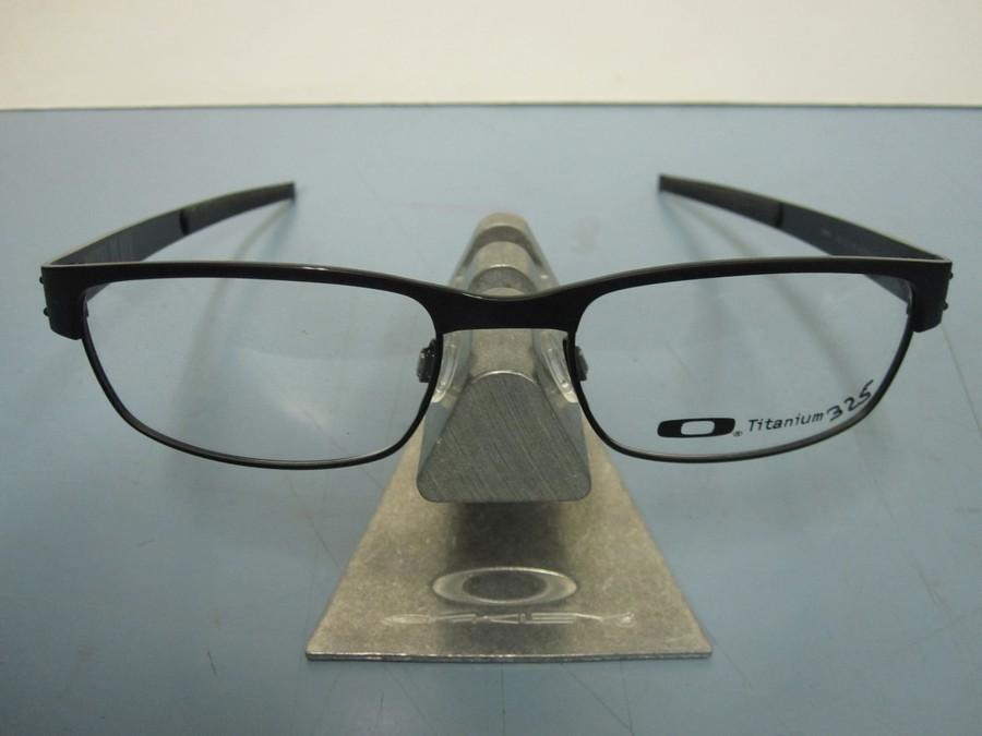 4d36ad516bd Oakley Metal Plate Matte Black Frame « Heritage Malta
