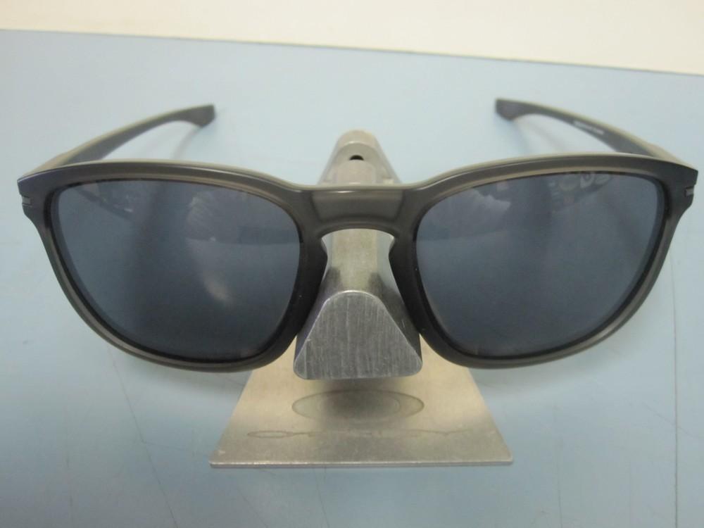 91a58f4c49 OAKLEY mens Enduro Sunglass Matte Grey Smoke Grey OO9223-09 New In Oakley  Box ...