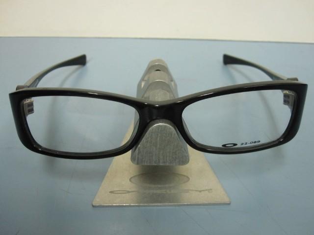Eyeglass Frame Bags : OAKLEY womens SPONTANEOUS 4.0 black/sable 22-089 RX ...