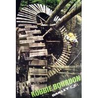 OAKLEY `06 ROBBIE BOURDON mountain bike poster ~NEW & MINT condition~!