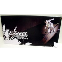 BILLABONG 2005 Benji Ritchie snowboard display sign New Old Stock Mint Condition