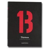 BURTON snowboard THIRTEEN DVD TERJE JOHN JACKSON JUSSI New Old Stock Sealed