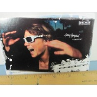 OAKLEY surf 2006 DANNY HAMPSON WAKEBOARD dealer promo display card ~NEW~!