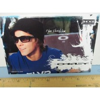 OAKLEY surf snow 2006 RYAN SHECKLER SKATEBOARD dealer promo display card 2~NEW~!
