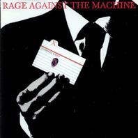 RAGE AGAINST THE MACHINE 1999 guerilla radio 2trk promo 45 ~MINT~NEW old stock~!!