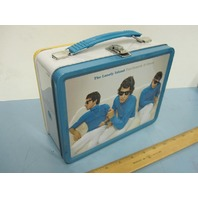 THE LONELY ISLAND 2012 T&C PROMOTIONAL LUNCHBOX~NEW~MINT CONDITION~!