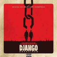 Django Unchained 2012 Soundtrack CD New Never Played Jamie Foxx Quentin T