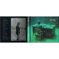 Eddie Vedder 2011 Ukelele Songs 16 Track Hardcover Booklet CD New Pearl Jam