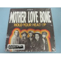 """MOTHER LOVE BONE Hold Your Head Up 7"""" Record Store Day 2014 Vinyl NEW old stock"""
