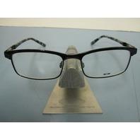 OAKLEY womens TAXED black OX3182-0149 RX eyeglass frame NEW w/Oakley case