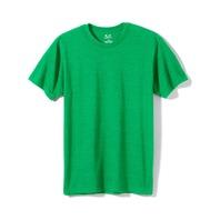 OAKLEY surf skateboard CREW 50/50 mens MED *island green* tee-shirt ~NEW w/tag~!