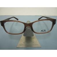 OAKLEY womens IMPULSIVE dark purple OX1129-0552 RX eyeglass frame NEW in box