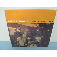 "Uncle Tupelo ‎2003 Left In The Dark PROMO 7"" vinyl ~NEW never played~!"