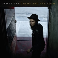 James Bay ‎2015 Chaos And The Calm CD NEW/NEVER PLAYED