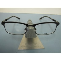 OAKLEY womens TAXED *brown* RX eyeglass frame OX3182-0449 ~NEW w/case~!!