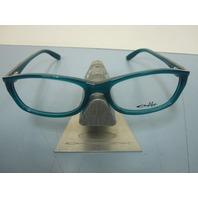 OAKLEY womens ENTRANCED lush RX eyeglass frame OX1063-0352 NEW in O case