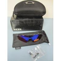 OAKLEY sunglass RADAR EV XS PATH carbon/prizm trail OJ9001-0431 cycling New Box