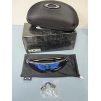OAKLEY sunglass RADAR EV XS PATH steel/prizm golf OJ9001-0331 Golf New in Box