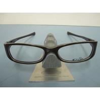 OAKLEY womens SCARF chestnut OX1035-0352 RX eyeglass frame NEW in baggy