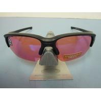 OAKLEY mens Flak Beta Sunglass Matte Black/Prizm Trail OO9363-0664 New w/Box