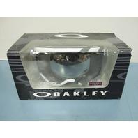 OAKLEY snowboard ski Canopy Hazard Bar Slate Ice/Prizm Black OO7047-74 New Box