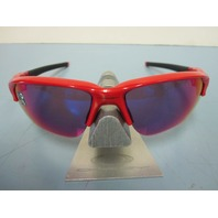 OAKLEY mens Flak Draft Infared/Prizm Road OO9364-0567 Cycling New In Baggy