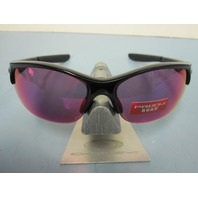 OAKLEY womens Commit Square Sunglass Black/Prizm Road OO9086-0362 New in Baggy