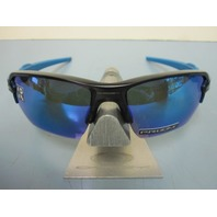 OAKLEY mens FLAK 2.0 XL Sapphire Fade/Prizm Sapphire Polarized OO9188-6559 New