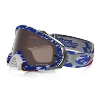 Oakley Mayhem Pro Mx Goggle Troy Lee Designs Glory Prizm Mx Black OO7051-40 New