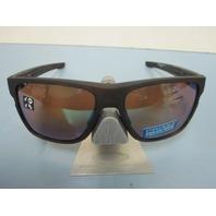 OAKLEY Crossrange XL Tortoise/Prizm Shallow Water Polarized OO9360-1058 New