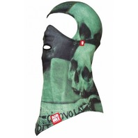 Airhole 2017 Snowboard Balaclava Hinge Polar Facemask Shake M/L New in Package