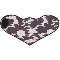 Airhole 2018 Snowboard Standard Ergo 3 Layer Facemask Camo M/L New in Package