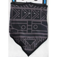 NEFF surf BMX skateboard snowboard Mountain Facemask Camp Bart New in package