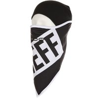 NEFF surf BMX skateboard snowboard Mountain Facemask Black New in package