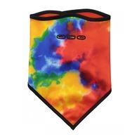 NEFF surf BMX skateboard snowboard Mountain Facemask Tie Dye New in package