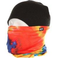 NEFF snowboard ski BMX skateboard Stretchy Neck Thing Gaiter Tie Dye New Package